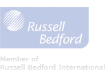 Member of Russell Bedford International